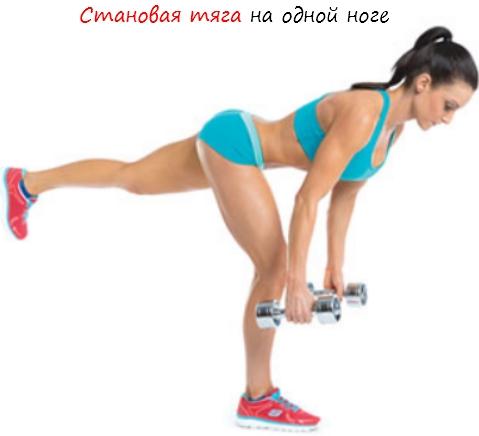 как убрать жир со спины у женщин