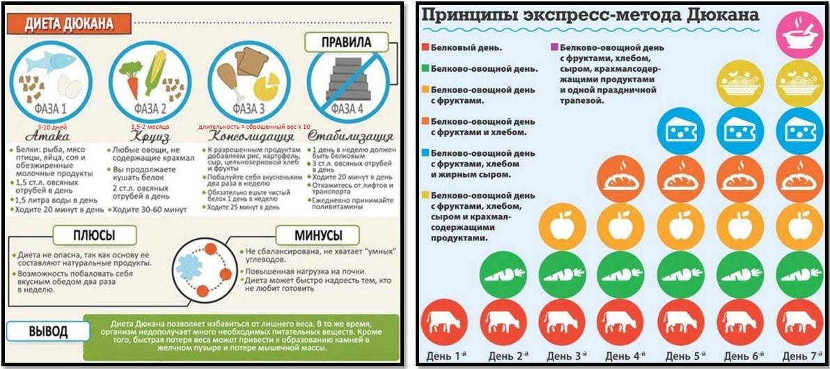 продукты для сжигания жира в области живота