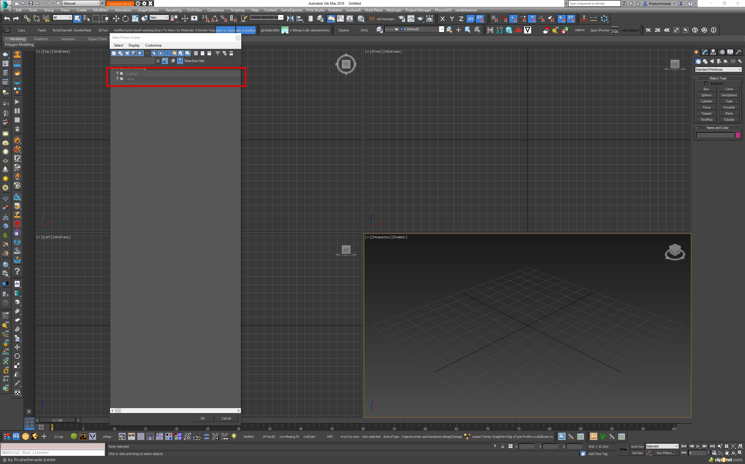 Solved: default max scene startup - Autodesk Community- 3ds Max