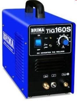 Продам сварочный инвертор BRIMA TIG 160S Б/у