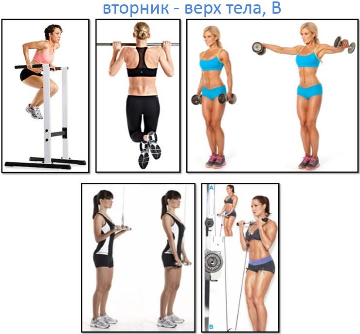 Королёва Александр упражнения для похудения в тренажерном зале для женщин укладка