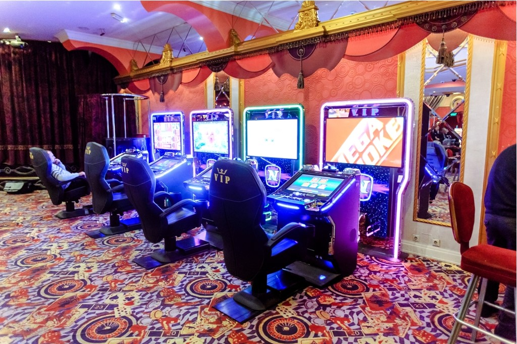 Игровые Автоматы Играть Бесплатно Без Регистрации Бесплатно