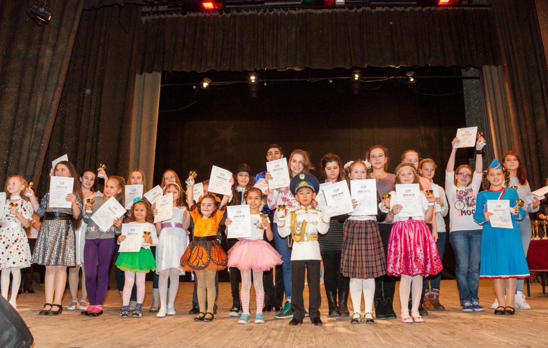 международном, конкурсе, казани, выступили, успехом, вокалистки, кунгура, юные