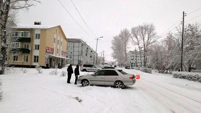 Административные правонарушения в области дорожного
