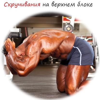 упражнения для убирания живота и боков мужчине