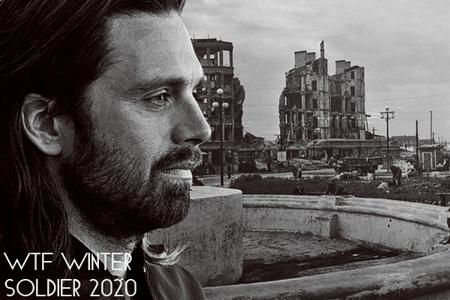 WTF Winter Soldier 2020