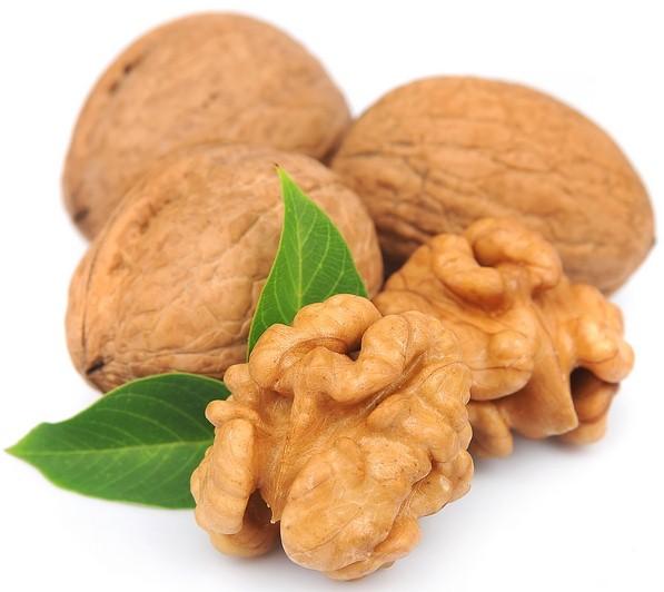 грецкие орехи в бодибилдинге