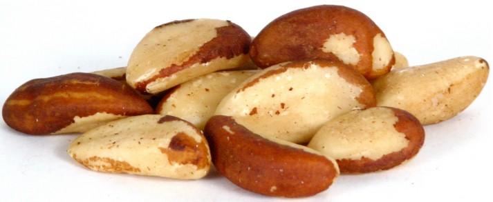 бразильский орех в бодибилдинге