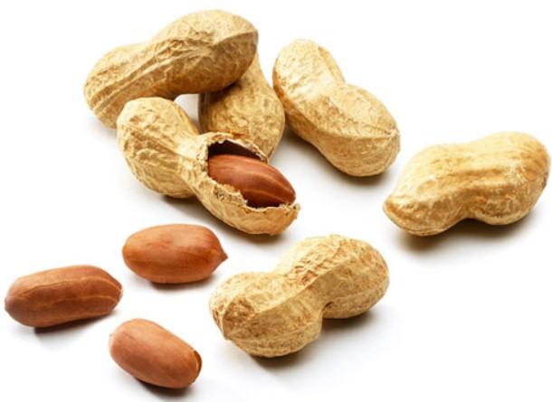 арахис в бодибилдинге