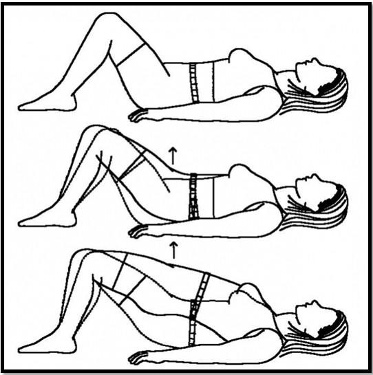 Мышечная гимнастика влагалища