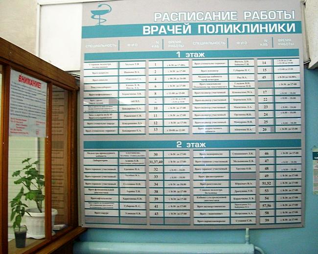 Челябинск поликлиника 9 расписание терапевта макарова 112