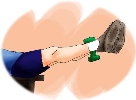 упражнения для уменьшения объема бедер