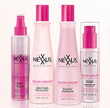 Nexxus Hair Care