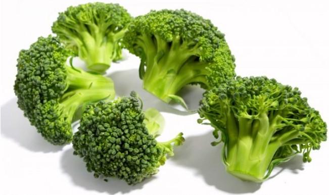 диета при целлюлите, брокколи