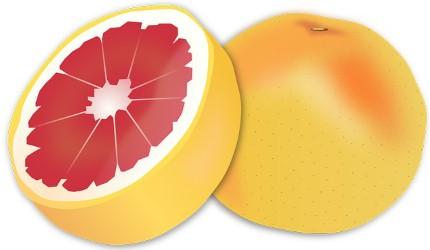 цитрусовые для ускорения обмена веществ