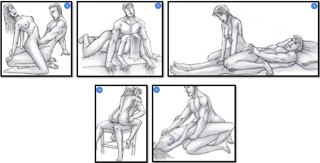 Влияние секса а организм женщины